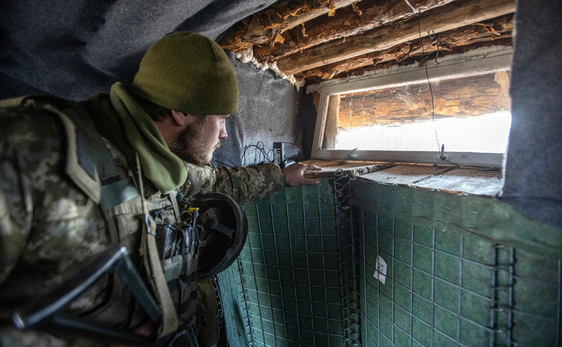 Фото:Влад Стасов / EPA / ТАСС