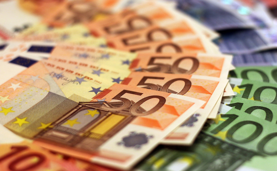 Как отсрочка Brexit повлияет на курс евро и курс доллара :: Новости :: РБК  Инвестиции
