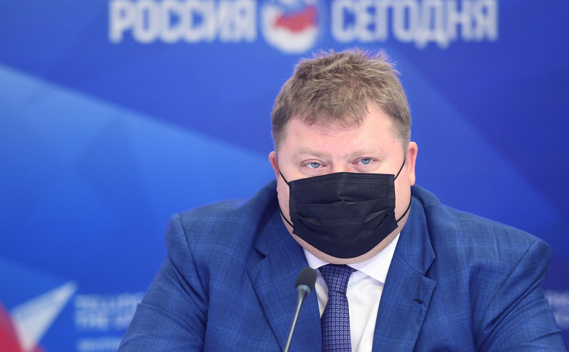 Сергей Судариков