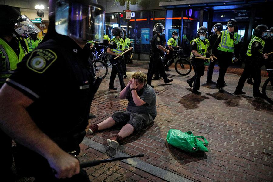 Фото:Brian Snyder / Reuters