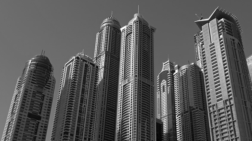 №20. Princess Tower   Высота:413,4м, 101 этаж Место: Дубай, ОАЭ Назначение: жилье Архитектура:Eng. Adnan Saffarini Дата строительства: 2012 год