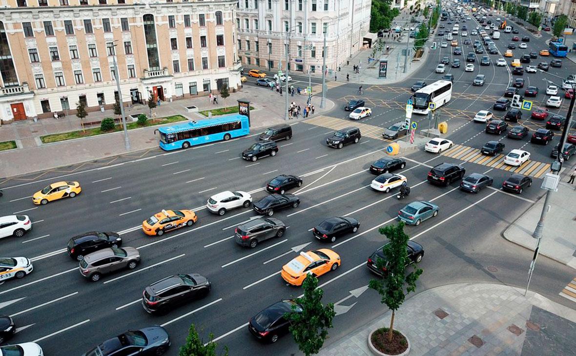 Фото: Мобильный репортер / АГН «Москва»