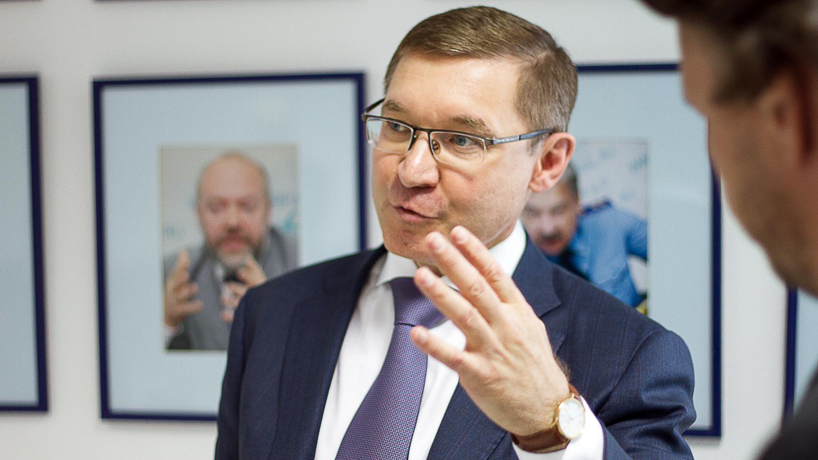Фото: Игорь Черепанов, РБК Екатеринбург