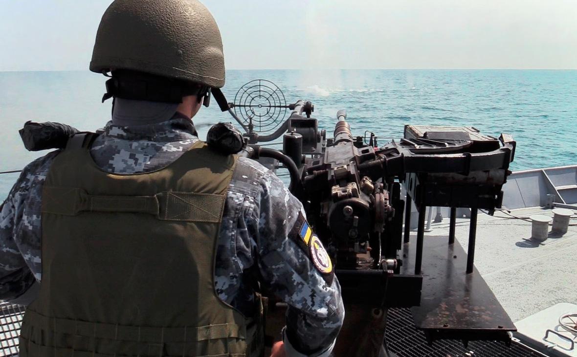 Фото: navy.mil.gov.ua