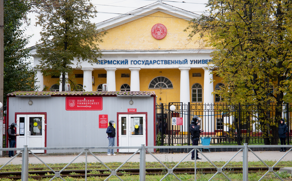 Фото: Анастасия Яковлева / AP