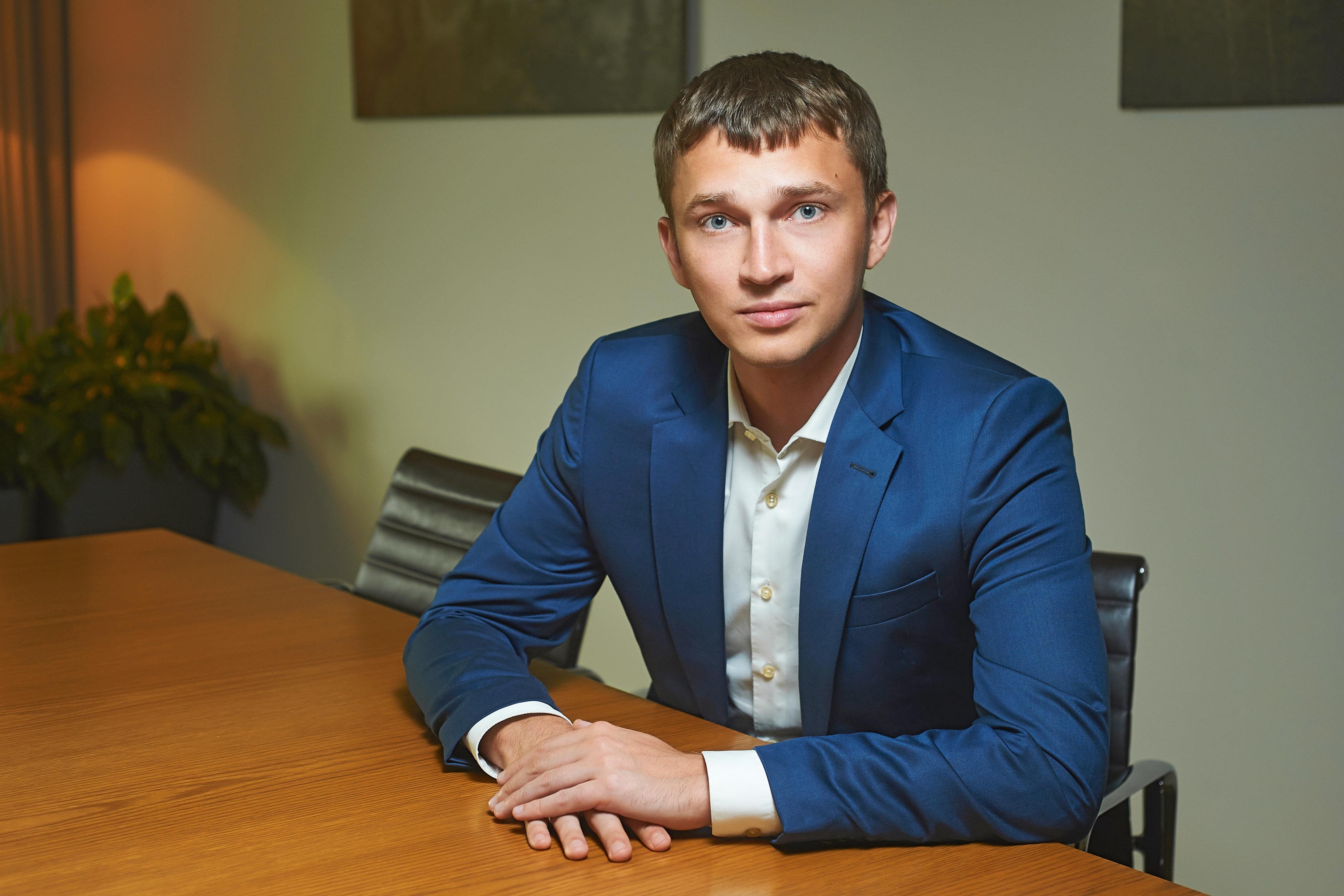 Андрей Ревенко, управляющий директор блока по работе с частными клиентами ИК «Атон»