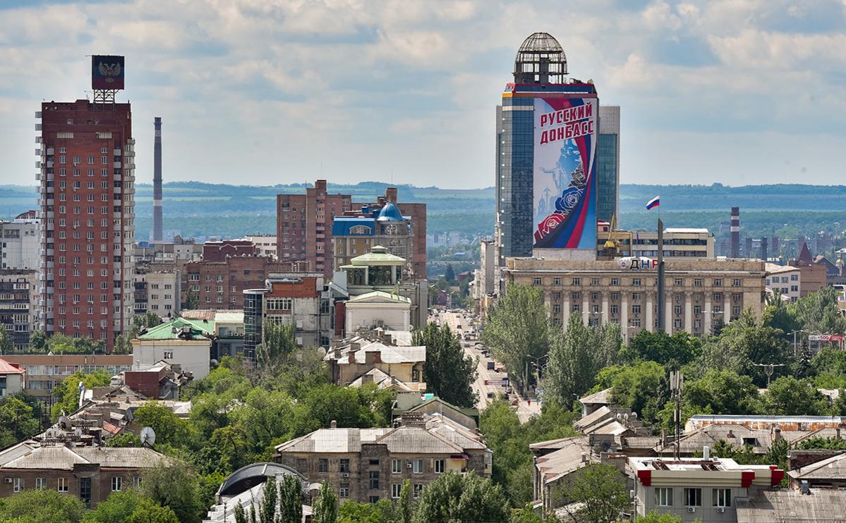 Фото: Николай Тришин / ТАСС