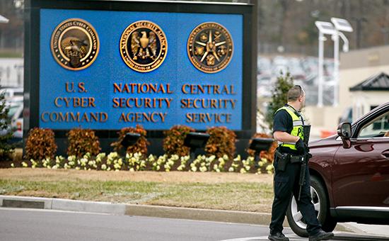 Агентство национальной безопасности, Форт-Мид, штат Мэриленд