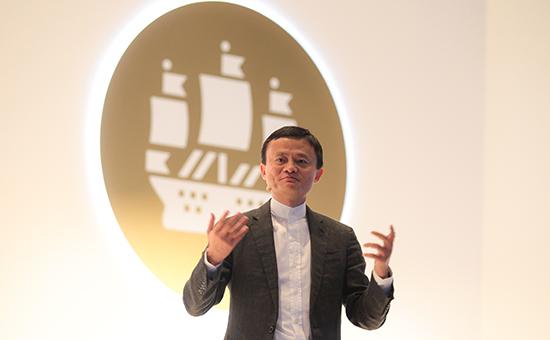 Миллиардер Джек Ма назвал создание Alibaba главной ошибкой в жизни
