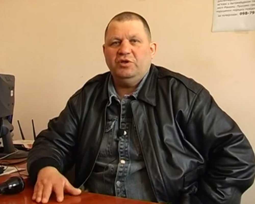 Львівського бізнесмена Дідуха, відомого в кримінальному світі як Вова Морда, планували розстріляти з великокаліберного кулемета ДШК, - МВС - Цензор.НЕТ 4439