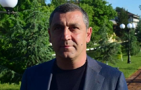 В Сочи по подозрению в мошенничестве арестован застройщик Анзор Пруидзе