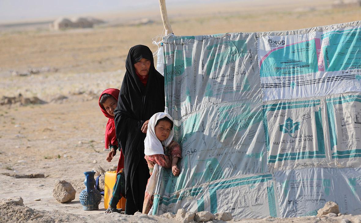 Фото:Rahmat Gul / AP
