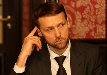 Андрей Кошкин, ГК «Ярд»