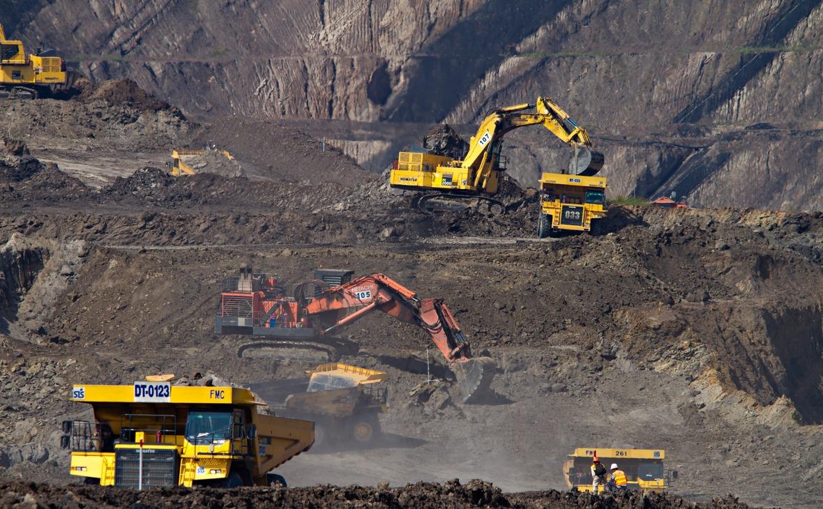 Угольное месторождение в Индонезии, провинция Южный Калимантан. К 2040 году Индонезия и Вьетнам вместе обеспечат 60% всего спроса Юго-Восточной Азии в энергии