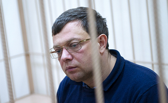 Заместитель губернатора Кемеровской области Александр Данильченко