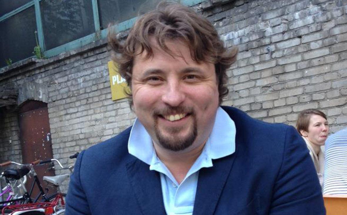 Павел Косов