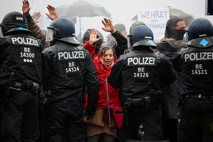 Фото:Christian Mang / Reuters