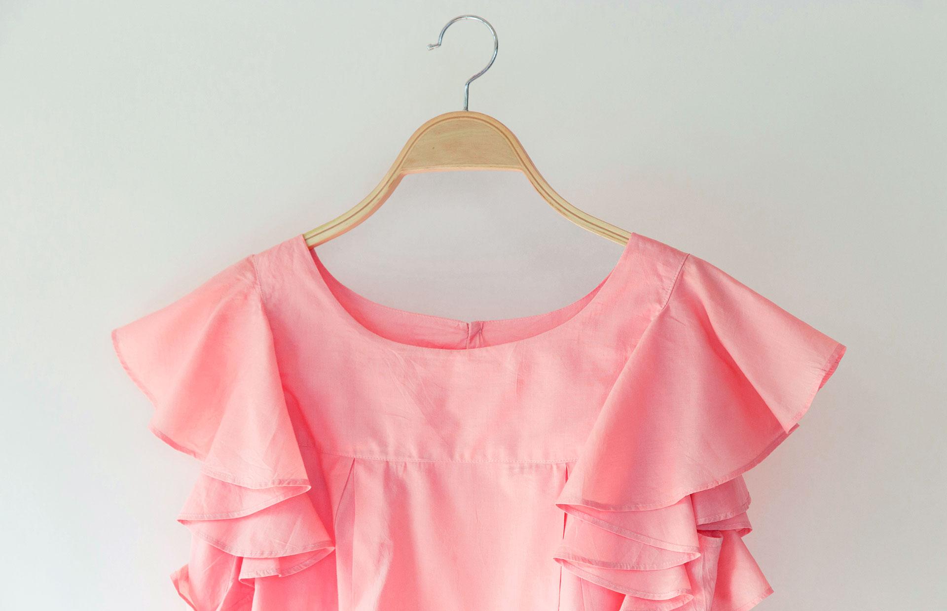 0dc6a606085 «Розовый налог»  почему женская одежда стоит дороже мужской    Мода    РБК  Pink
