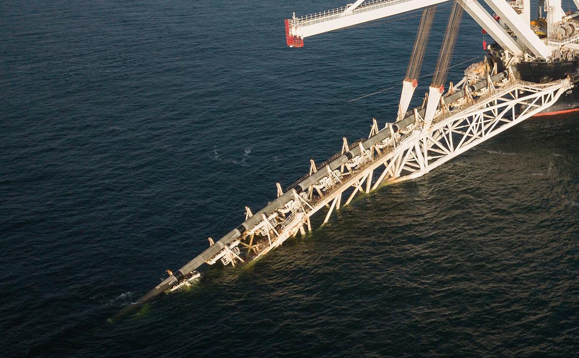 Фото: Nord Stream 2
