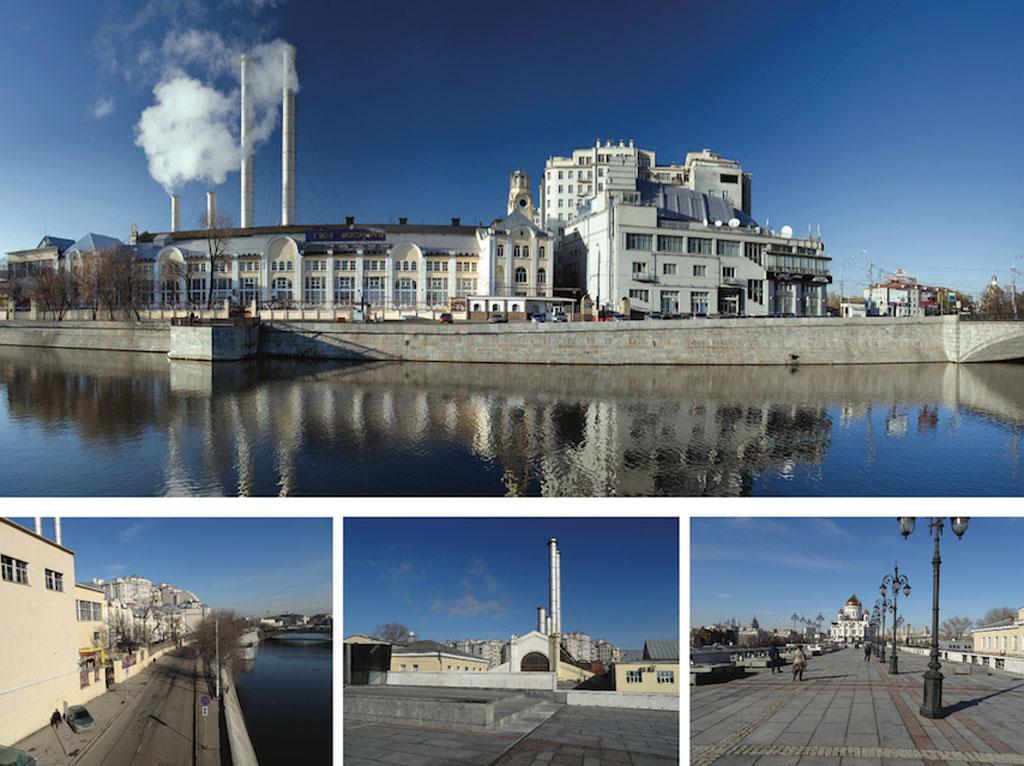ГЭС-2 многие годы обеспечивала электроэнергией Центральный административный округ Москвы. Осенью прошлого года станция была полностью выведена из эксплуатации. Музей современного искусства в отреставрированном здании ГЭС-2 планируется открыть к 2018 году