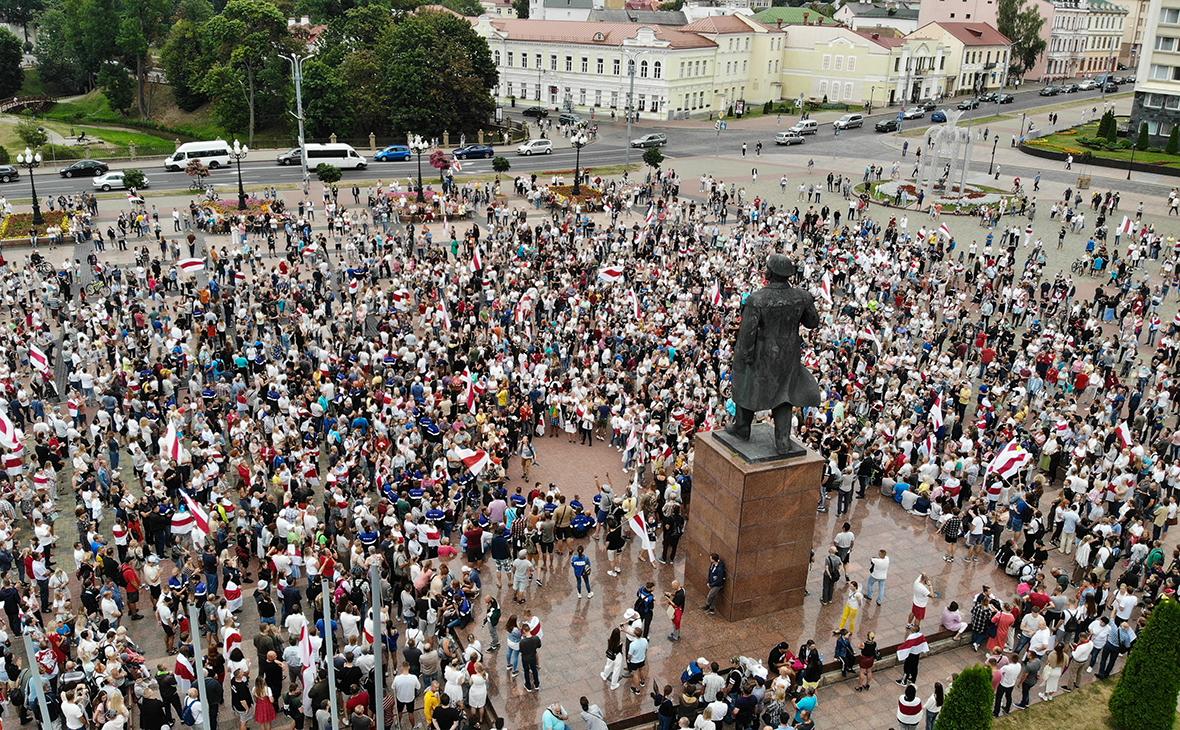 Фото: Виталий Скворцов / ТАСС