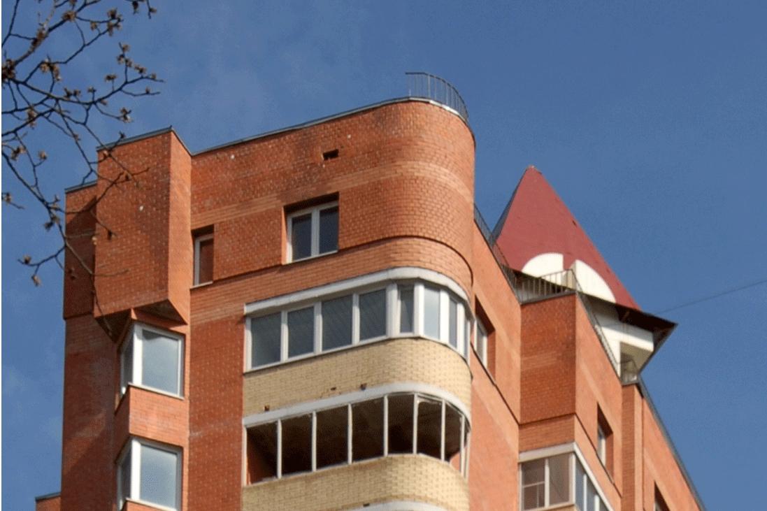 Фото: Цены на городское жилье стабилизируются не раньше весны 2010 года — исследование