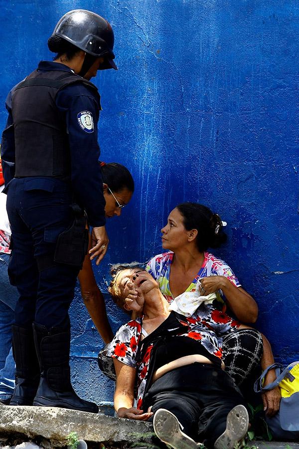 Фото:Juan Carlos Hernandez / AP