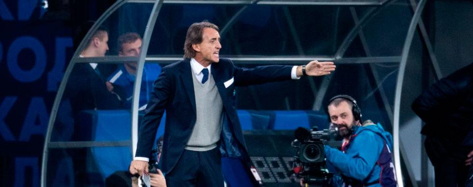 Федерация футбола Италии объявила о заинтересованности в тренере «Зенита»