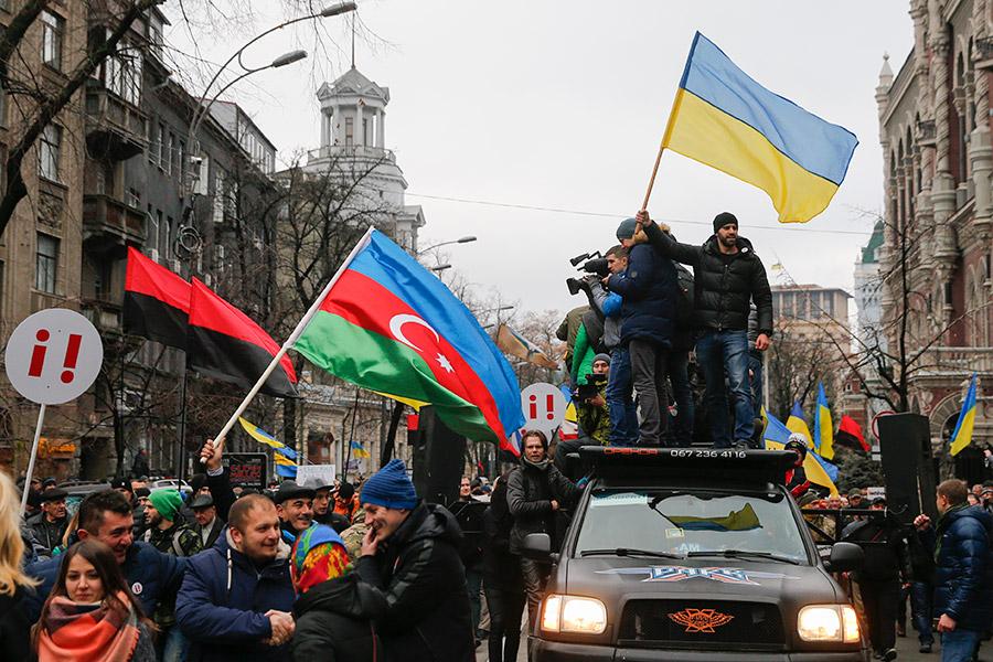 Фото:Сергей Долженко / ЕРА