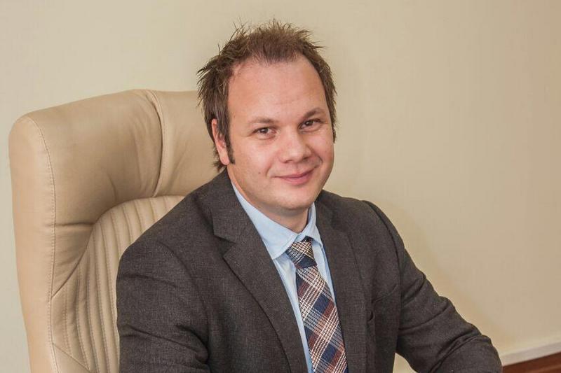 Генеральный директор ООО «АмРест» (развивает сети Pizza Hut и KFC) Абдалла Хафез