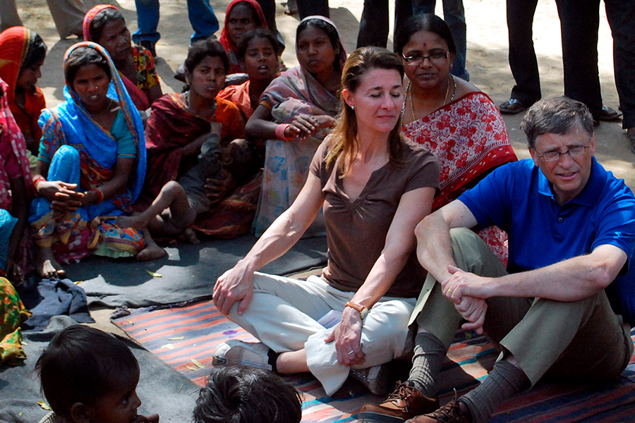 Фото:Prashant Ravi / AP