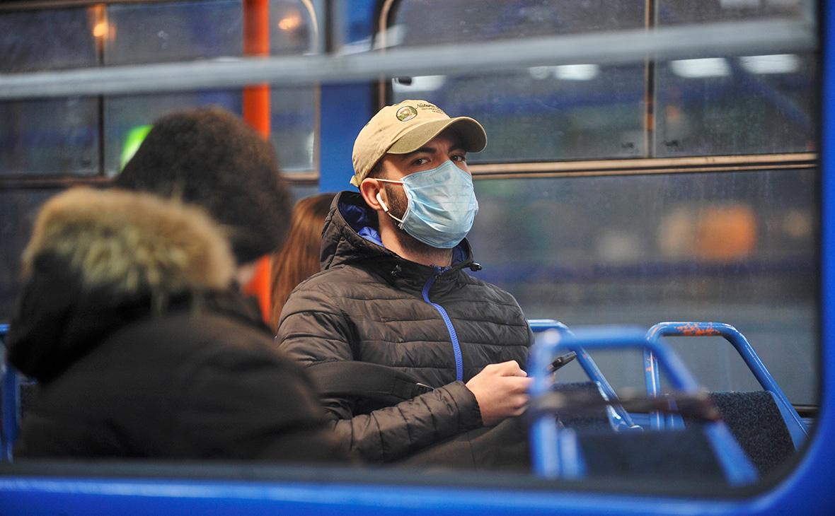 Киев закрыли на карантин из-за коронавируса :: Общество :: РБК