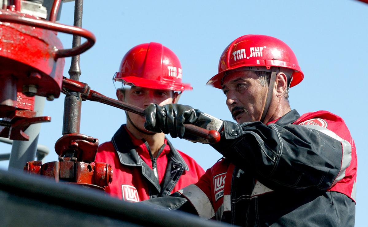 «Лукойл» купил 50% в проекте в Мексике за 5 млн