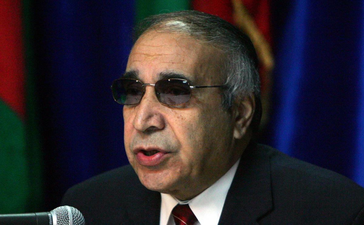 Ахмад Джалали