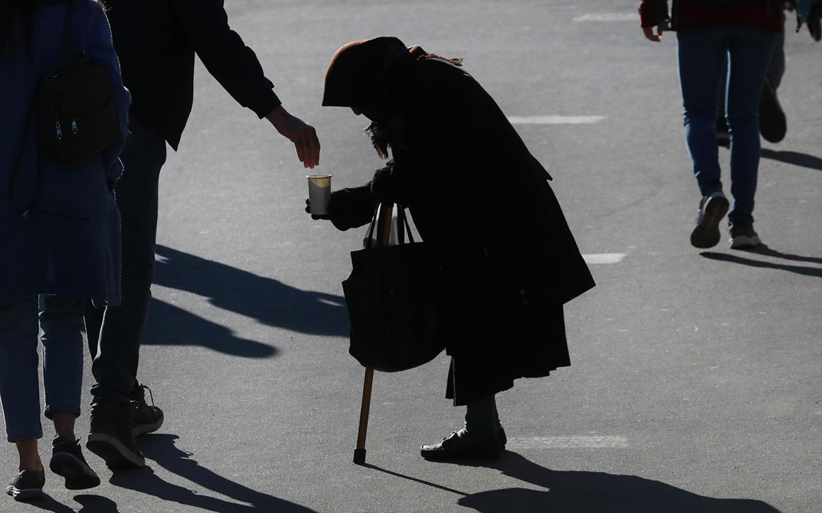 Кудрин сообщил о разработке подходов по снижению уровня бедности