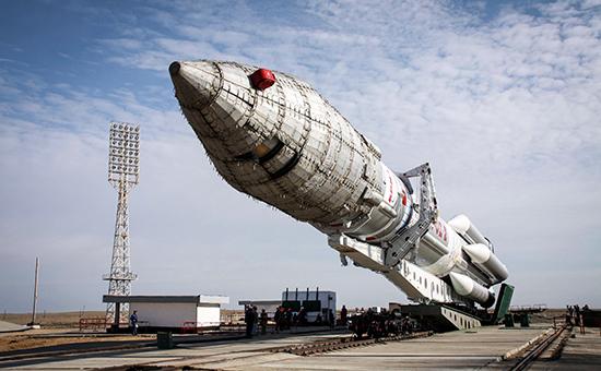 Ракета-носитель «Протон-М»