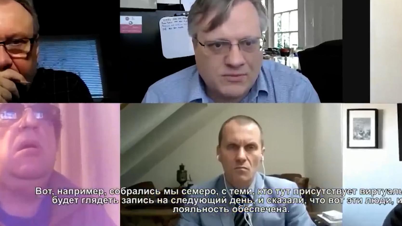 Видео:телеканал ОНТ