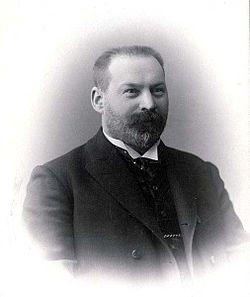 Лев Кекушев