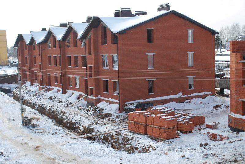 За 1 млн рублей можно приобрести квартиру-студию в 10 км от МКАД