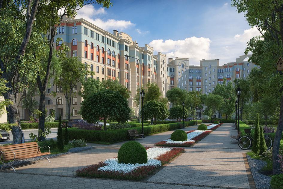 Особая отметка жюри вноминации «Лучший жилой проект России»: ЖК «Опалиха О3»  Девелопер: Urban Group