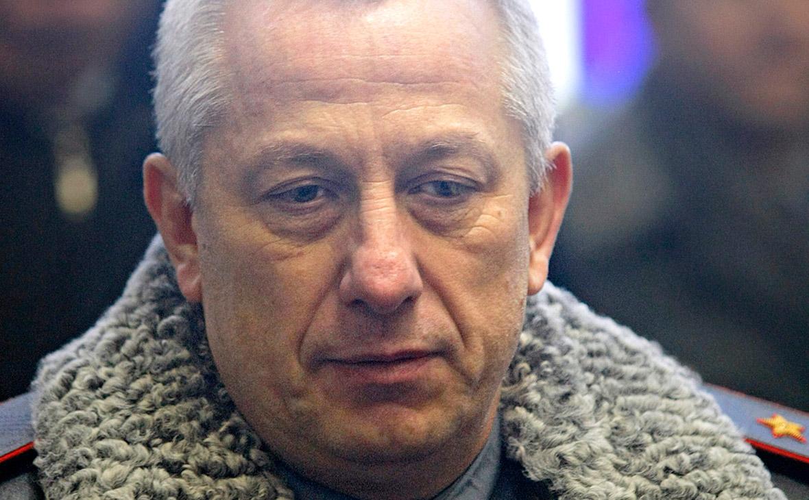 Алексей Лаушкин