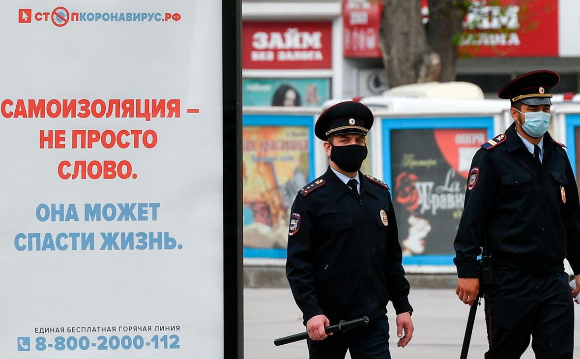 Фото:Константин Михальчевский / РИА Новости