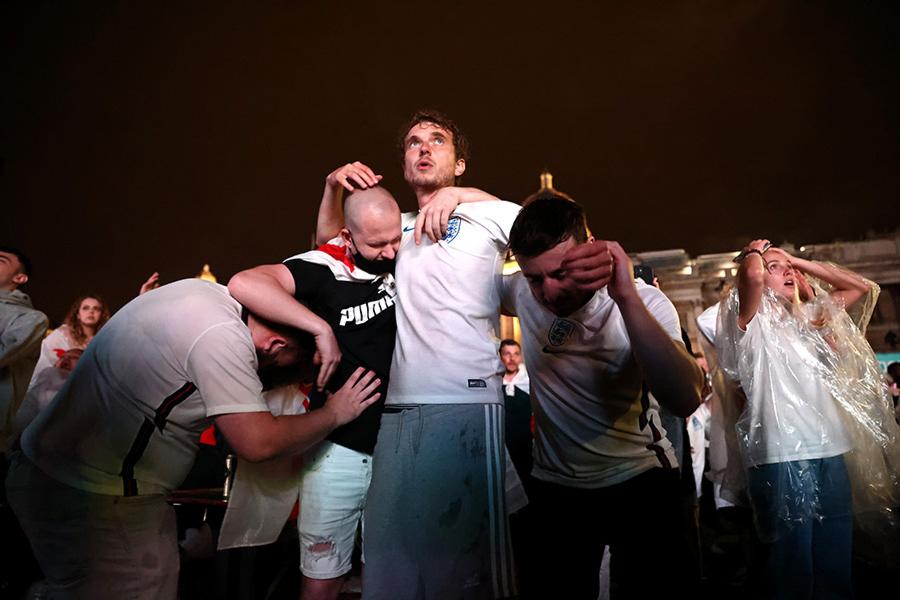 Фото:Henry Nicholls / Reuters