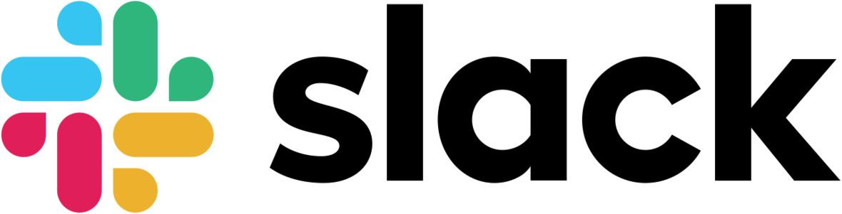 Логотип мессенджера Slack
