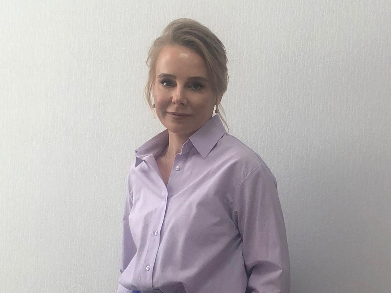 Ирина Кучина,заместитель руководителя дивизиона «Урал» компании «Балтийский лизинг»