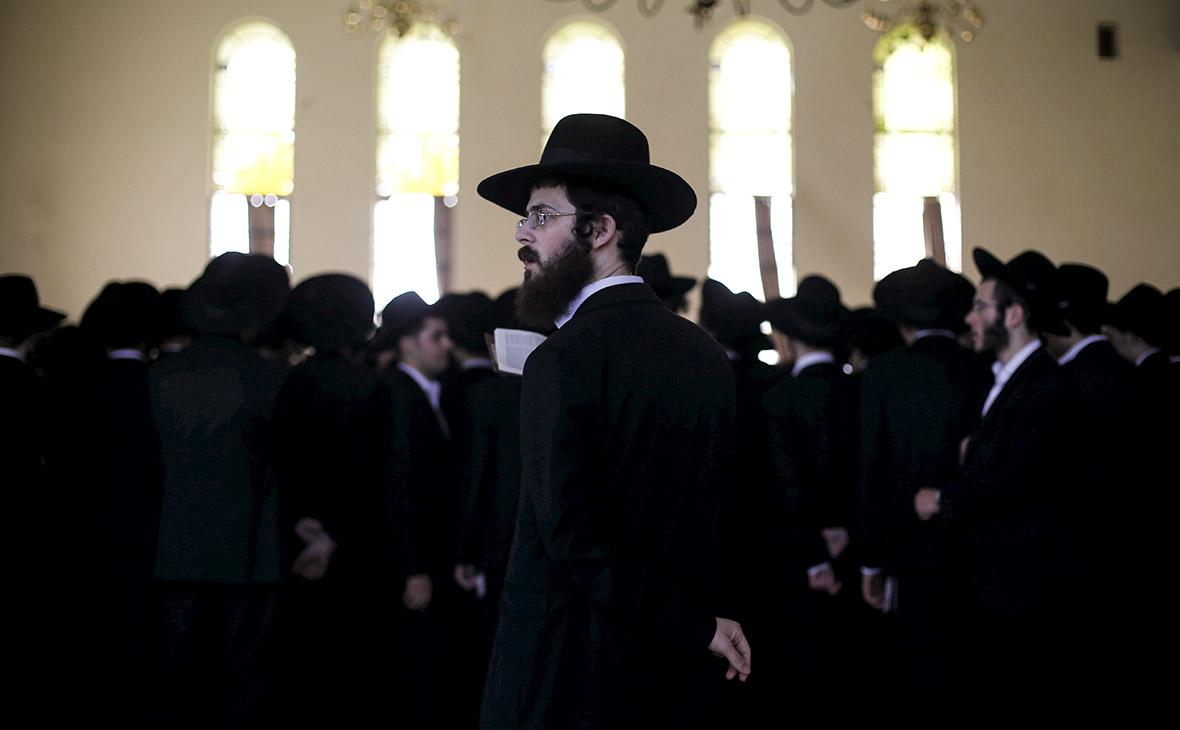 Фото: Baz Ratner / Reuters