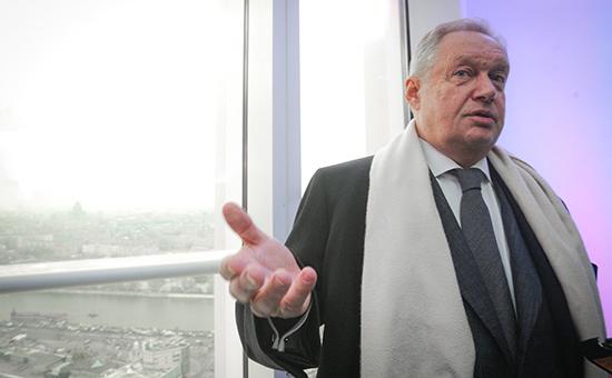 Генеральный директор ГУП «Моспроект-2»  Михаил Посохин
