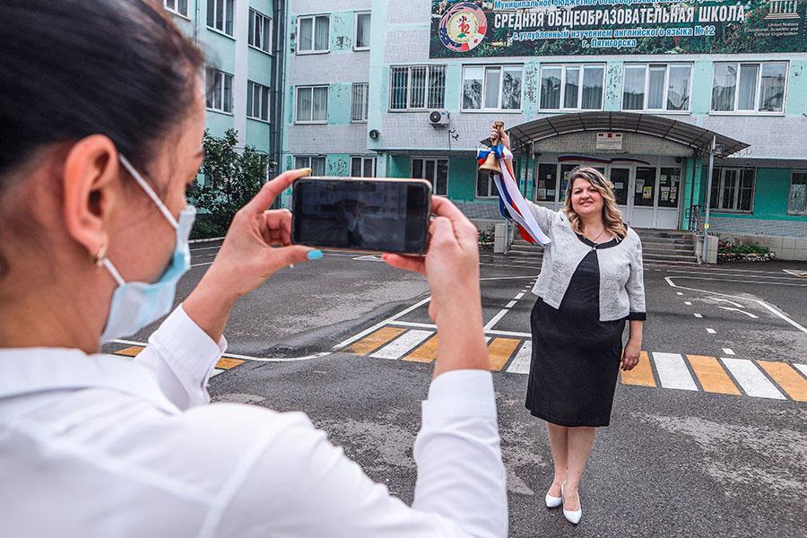 Фото:Денис Абрамов / РИА Новости