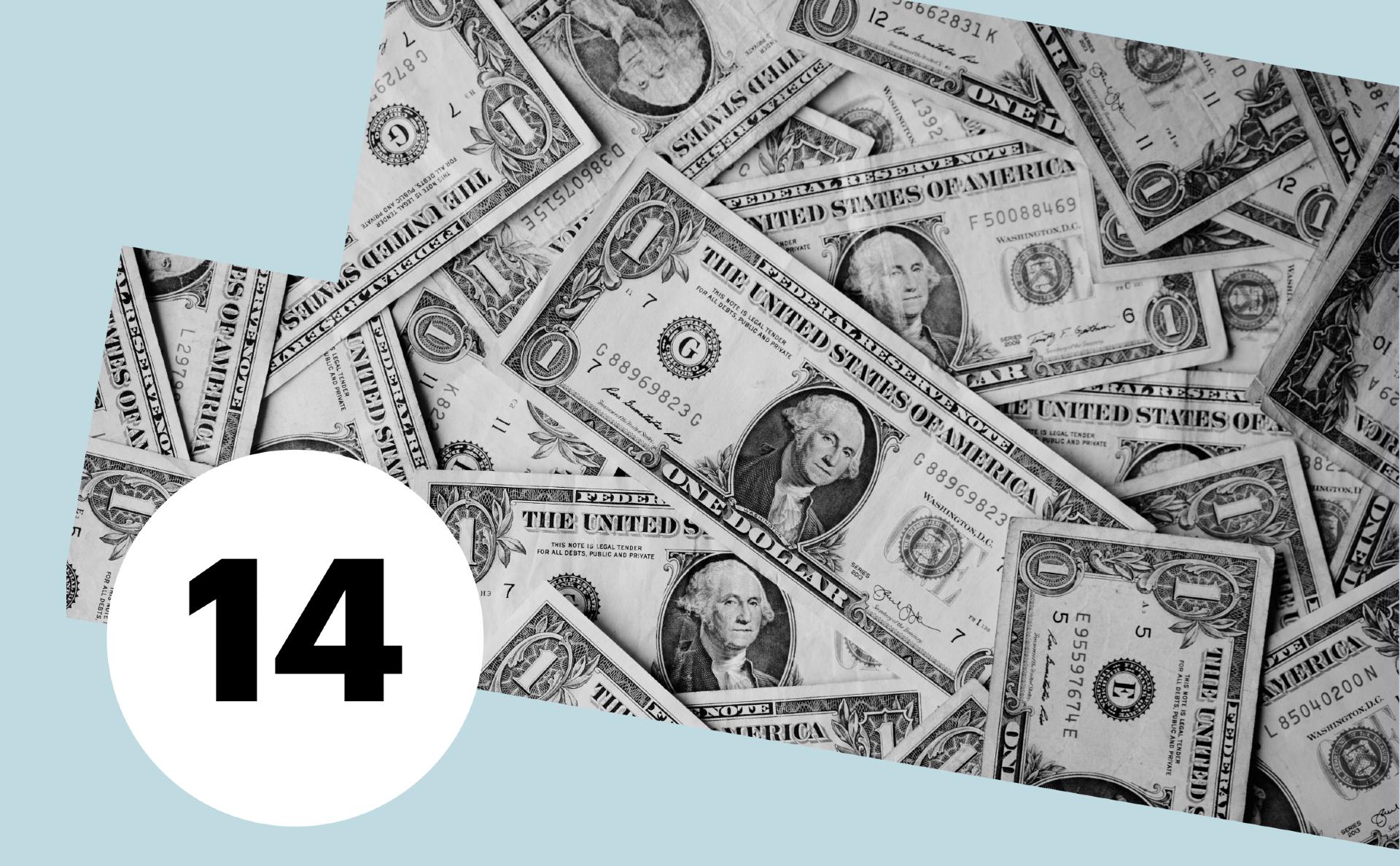 Четырнадцать неочевидных трат компании и как от них отказаться