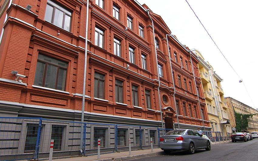 Пакет документов для получения кредита Бутиковский переулок исправить кредитную историю Кремлевская набережная